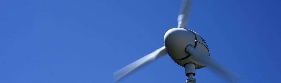 クリーンエネルギーを支えるNTNの風力発電向けベアリング