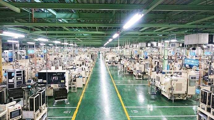 生産工程|製品・技術情報|株式...